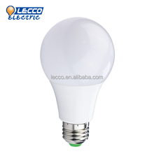 PBT - Aluminum A60 led bulb light 7W E27 daylight