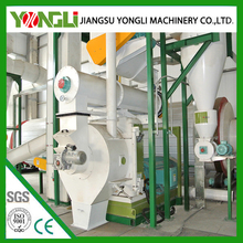Sugar Cane or Wood Sawdust Pellet Making Machine