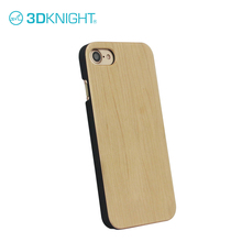 Factory wholesale price handy wooden ecofriendly case cover for iphone 7 8