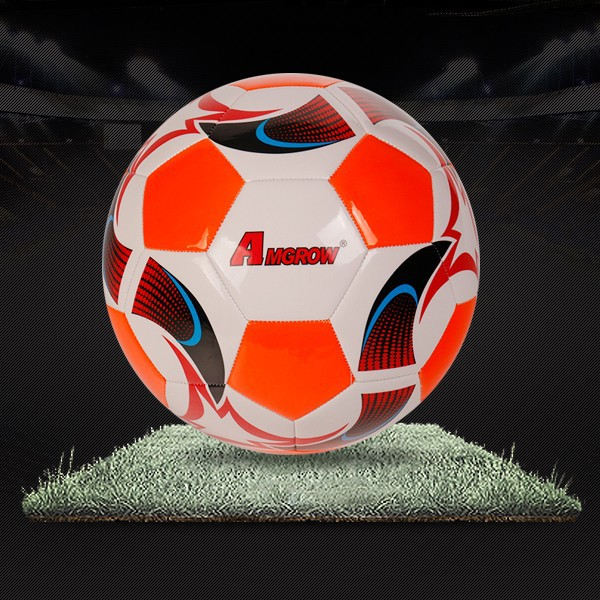 All size 5 4 3 2 1 sell pvc soccer,durable footballs by oem