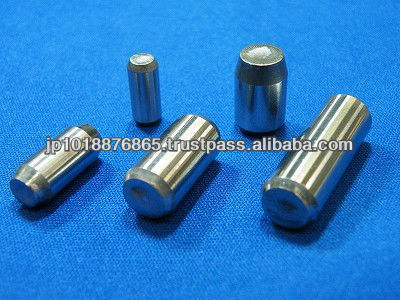High quality pins with forging press for auto transmission parts
