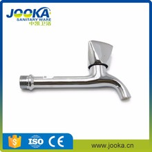 Hot sell product in wall long body nozzle cock