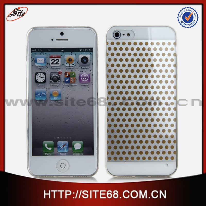 Wholesale for iphone 5 case , bulk buy from China TPU case, phone case for i5 mobile phone cover