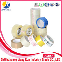 Opp Packing Tape Clear Bopp Tape Acrylic water based Packaging Tape