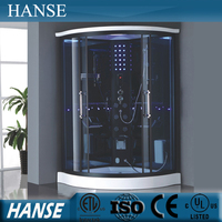 HS-SR078 steam shower with seat/ mini steam/ luxury complete shower room