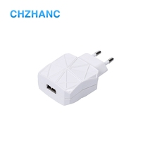 wholesale single port 5V 1A usb wall charger