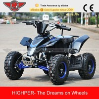 New High-quality ATV 4- wheel Mini Motorcycle Mini Quad for Kids with CE (ATV-8)