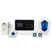 APP Controller Smart Home WiFi GSM