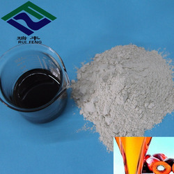 free sample research chemical for diesel activated bleaching earth bentonite clay
