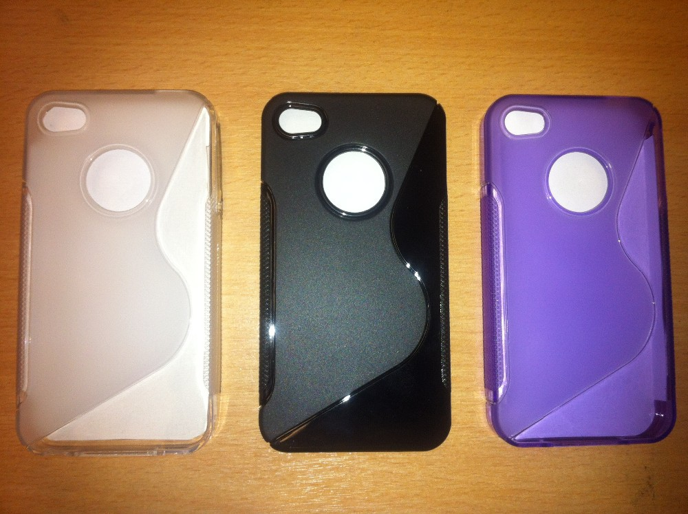 Phone cases to fit 4/4s models