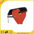 New design lifting clamp