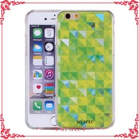 clean mobile tpu case printing colorful mobile case for iphone 6s plus