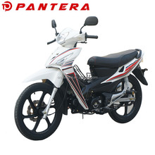 China Manufacturers Two Wheeled Air-Cooled Mini Motorcycle 110cc For Sale