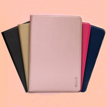 hanman hot selling leather tablet case for ipad