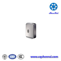 China Supplier High Precision Waterproof Ip65 Outdoor Metal Box