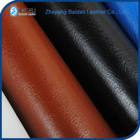 High quality China pu,pvc sofa material, sofa leather/rexine