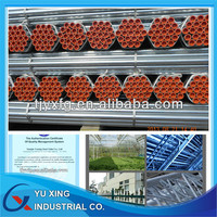 BS 1387 Gi Pipe Schedule 40 Factory in China