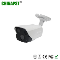 China Security Outdoor Waterproof IP66 1080P Night Vision 6mm Lens 8mm Optional CCTV Camera AHD Security Bullet PST-AHD104D