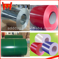 Color Coated Galvanized Steel Roofing Sheet