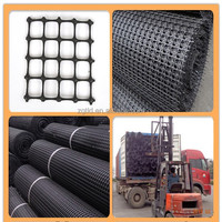 Reinforcement Biaxial PP geogrid prices