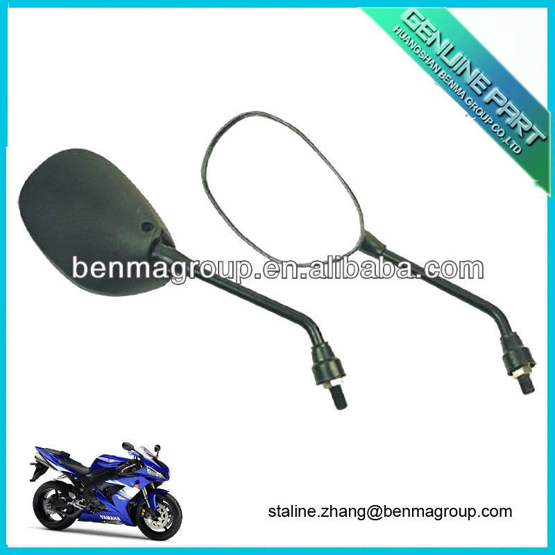 Motor body parts ,motorcycle EX5 side mirrors for wholesale with cheap price !