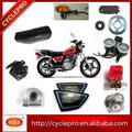 High Quality GN125 Motorcycle Spare parts GN125 Motorcycle Parts fit for SUZUKI