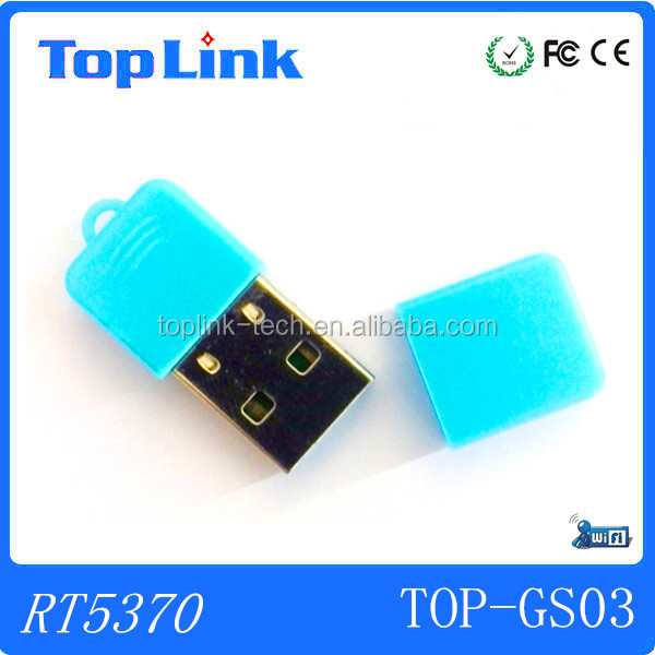 2.4GHz usb wireless adapter/wlan dongle/wi-fi network card