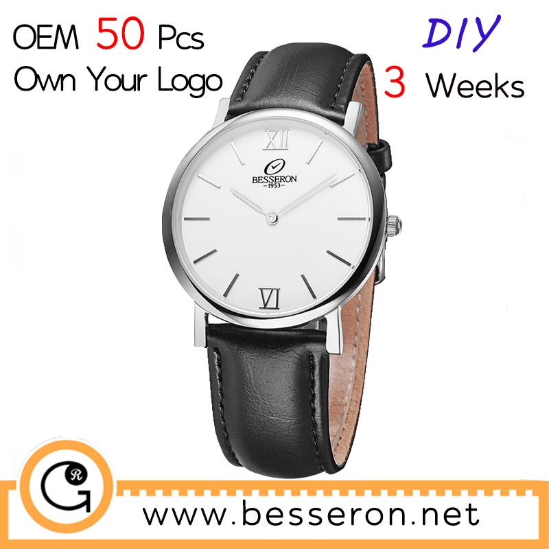 BESSERON 2017 luxury hot seller watches online wholesale watch men and women