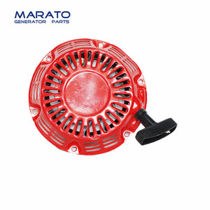 Professional Best Price 168F Engine Recoil Starter