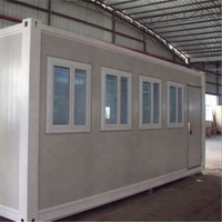 Modular Prefab Economical Container House In Philippines