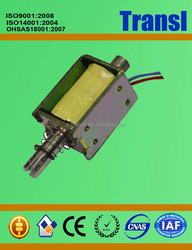 Lock Latch Solenoid