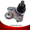 FOR FA1/CIVIC METAL LOWER SMALL SUSPENSION BALL JOINT WITH DUST COVER FOR HONDA CARS OEM: 51220-SNA-A02