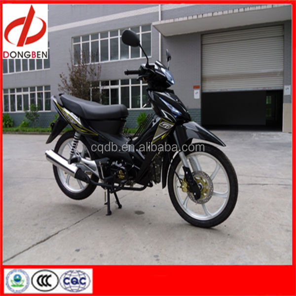 China High Quality New Style 125cc Cub Motorbike