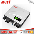 on and off grid hybrid solar inverter 3kw without battery or with battery optional