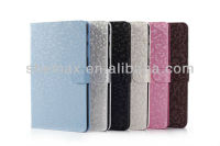 2014 New product smart leather flip cover case for samsung galaxy tab pro 8.4 make in China