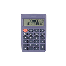 Promotional Batteries Calculator, electronic cheapest calculator