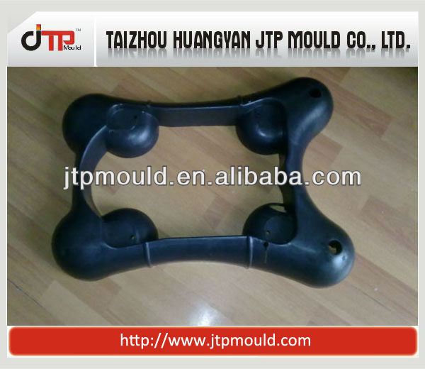 High tech plastic injection household mold