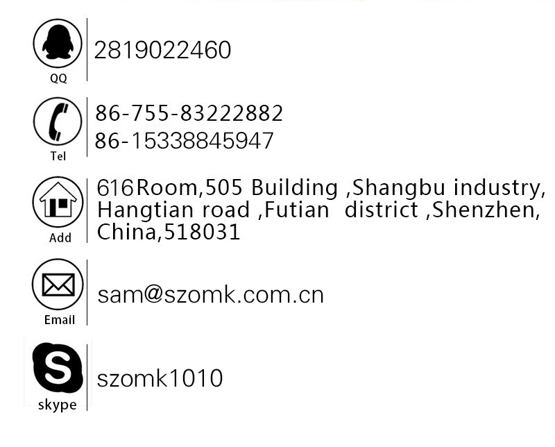 Aluminium project enclosures szomk metal box silicion rings/gasket ip54 aluminum waterproof box