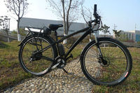 2014 new electric bicycle with CE
