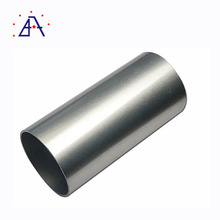 Cheap High Quality Brilliance Round Thin Wall Aluminum Tube