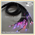 lighting 1.5mm fiber optic cable for star cloth