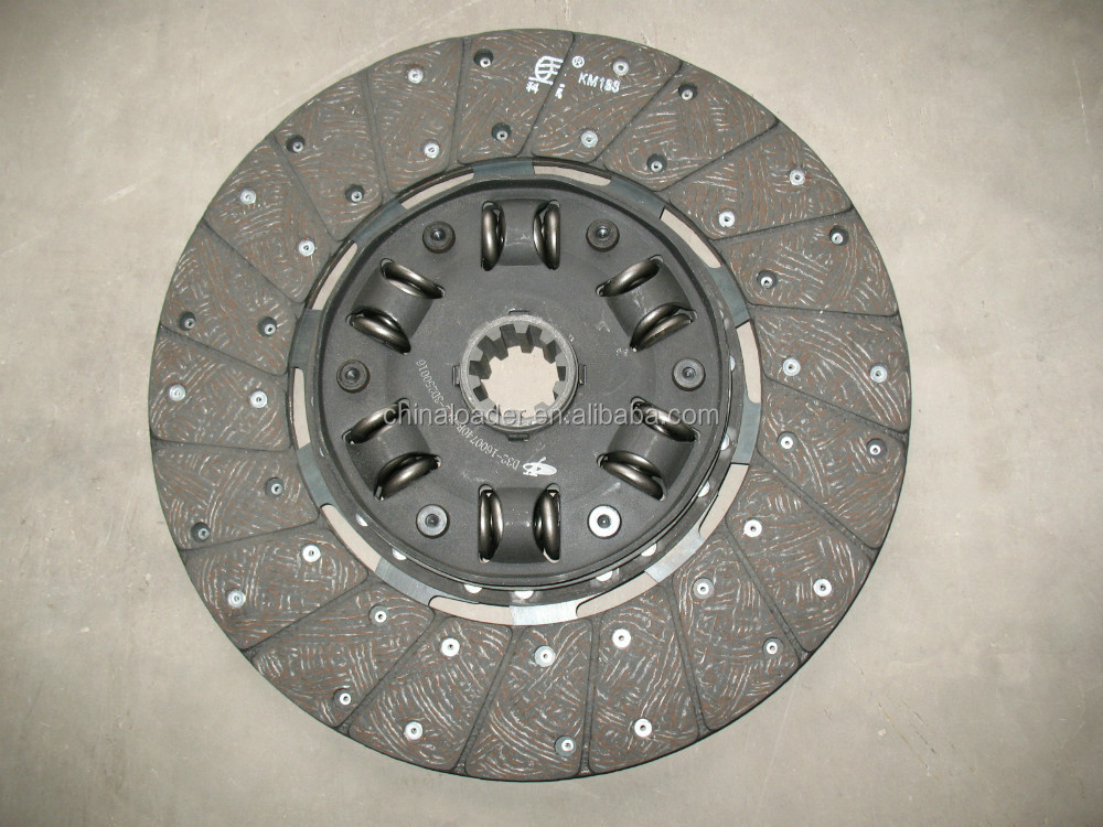 Sale Cheap Construction machine part Clutch Plate 330-1600040