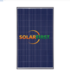 solar energy system 270W Polycrystalline Solar Panel With Hight Quality Make By Manufacturers In China