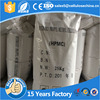 Impact Modifier HPMC Plastic Raw Material