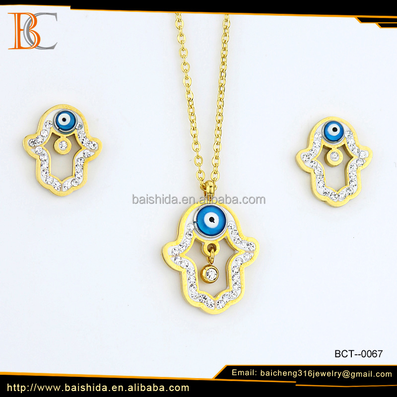 discount stainless steel jewelry litter monster shape gold kids jewelry from china supplier