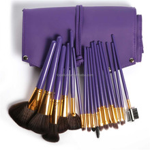 Beauty kit 18 pcs makeup brush set cosmetic brush