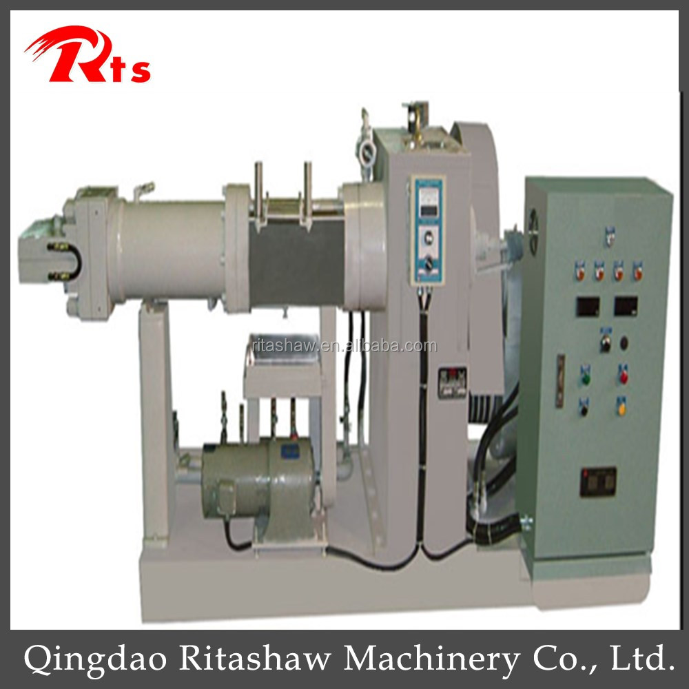 Rubber Tread Extruder Machine For Tyre Retreading