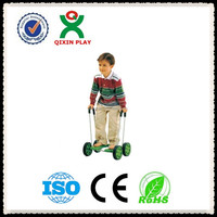 4 wheel self balance scooter,used scooter for kids(QX-165M)