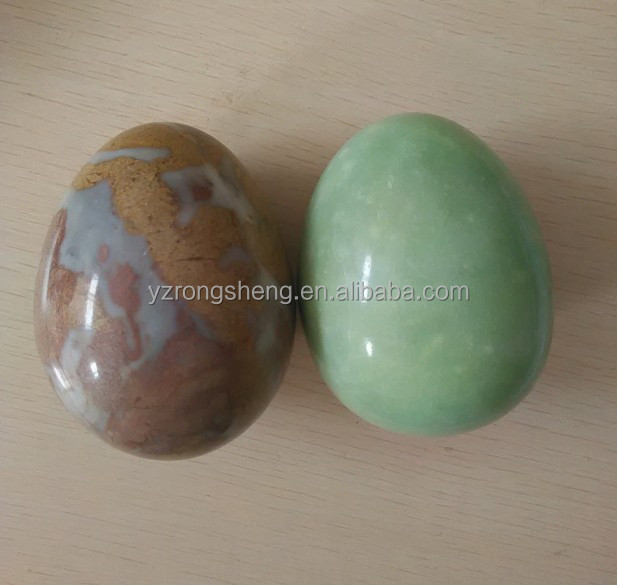 hot sale Easter eggs Colorful Marble Easter eggs