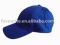 baseball cap with elastic